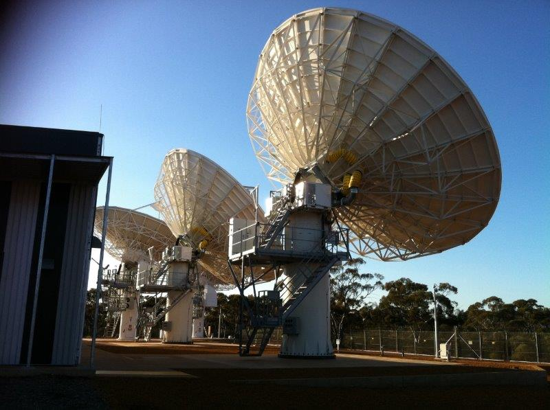 Satellites at Kalgoorlie (002)